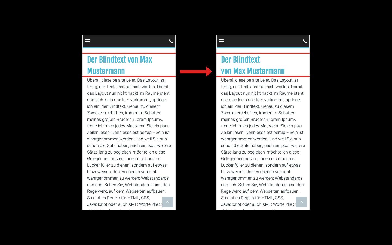 Tutorials Quelltext im TYPO20 Editor bearbeiten – Hier ist toujou.